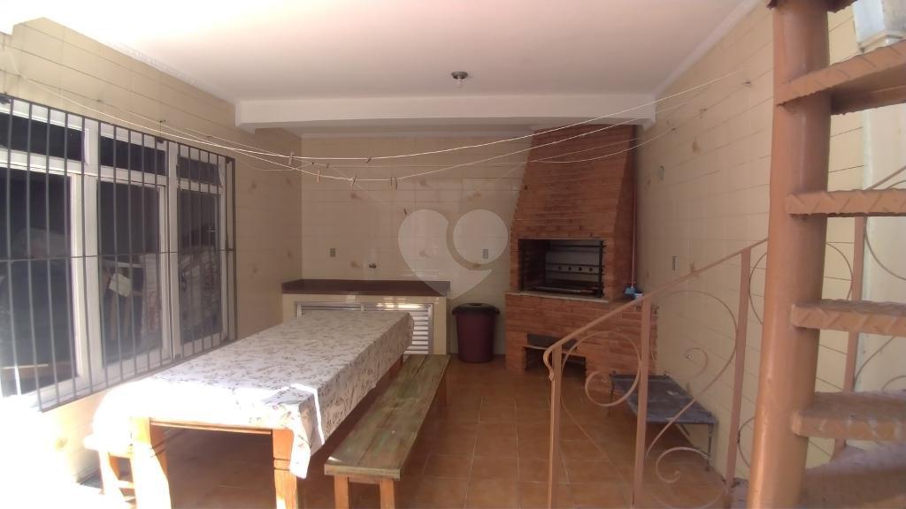 Venda Casa São Paulo Vila Paulicéia REO343874 31