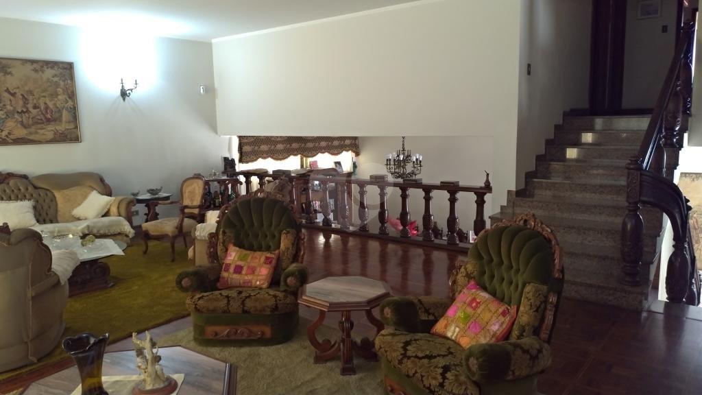 Venda Casa São Paulo Vila Paulicéia REO343874 5