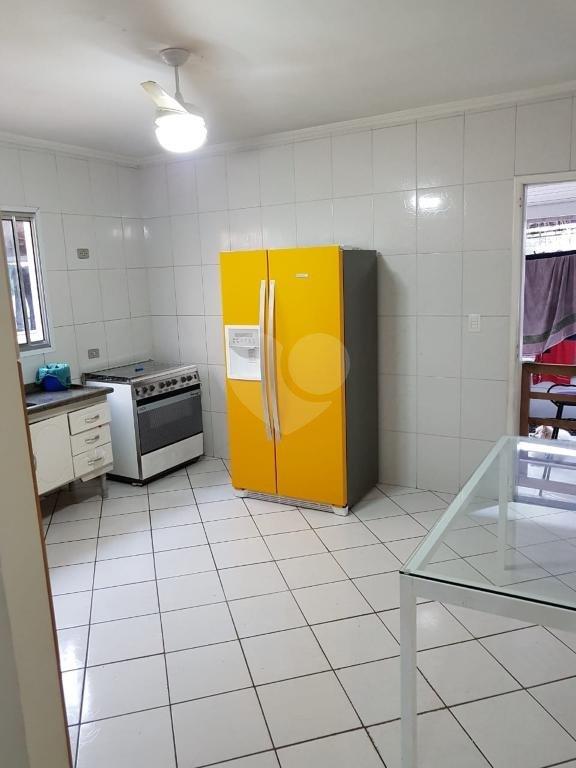 Venda Casa Guarujá Jardim Monteiro Da Cruz (vicente De Carvalho) REO344049 11