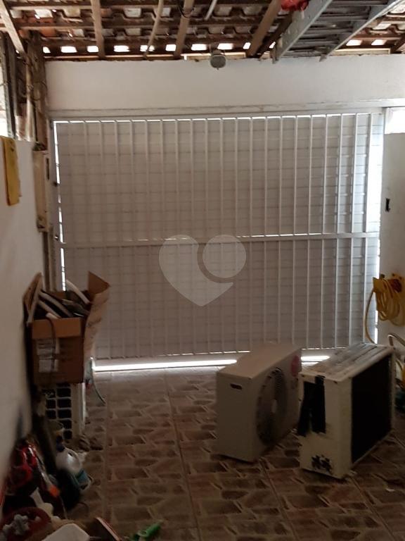 Venda Casa Guarujá Jardim Monteiro Da Cruz (vicente De Carvalho) REO344049 15