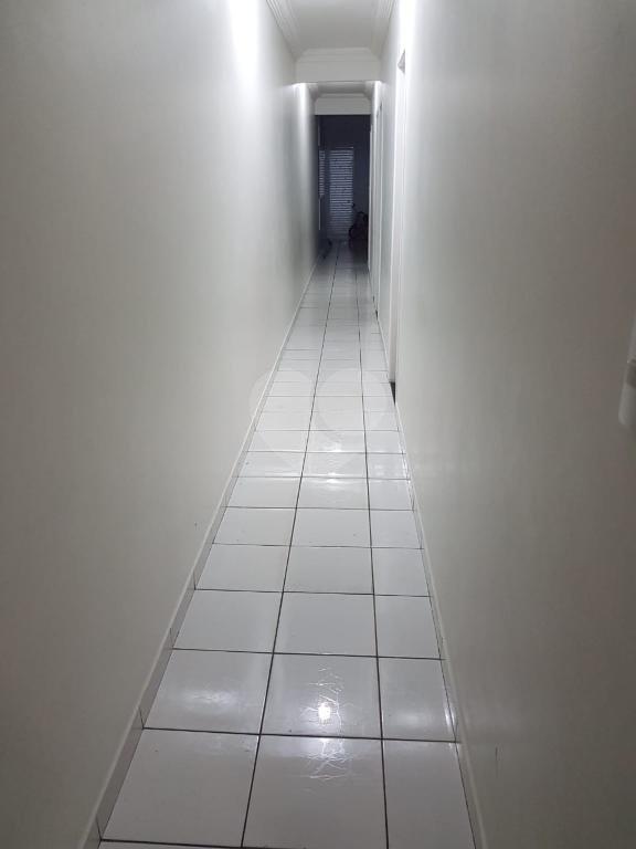 Venda Casa Guarujá Jardim Monteiro Da Cruz (vicente De Carvalho) REO344049 5