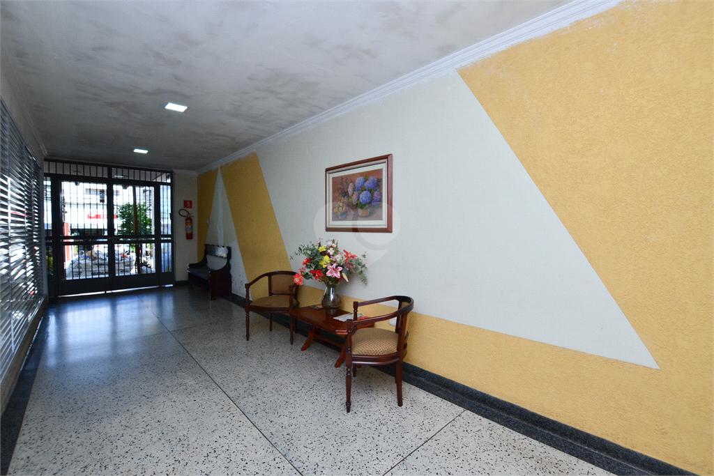 Venda Apartamento São Paulo Pinheiros REO344080 41
