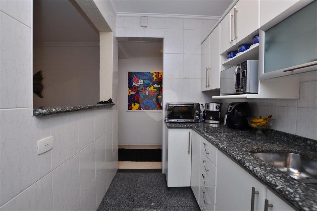 Venda Apartamento São Paulo Pinheiros REO344080 31