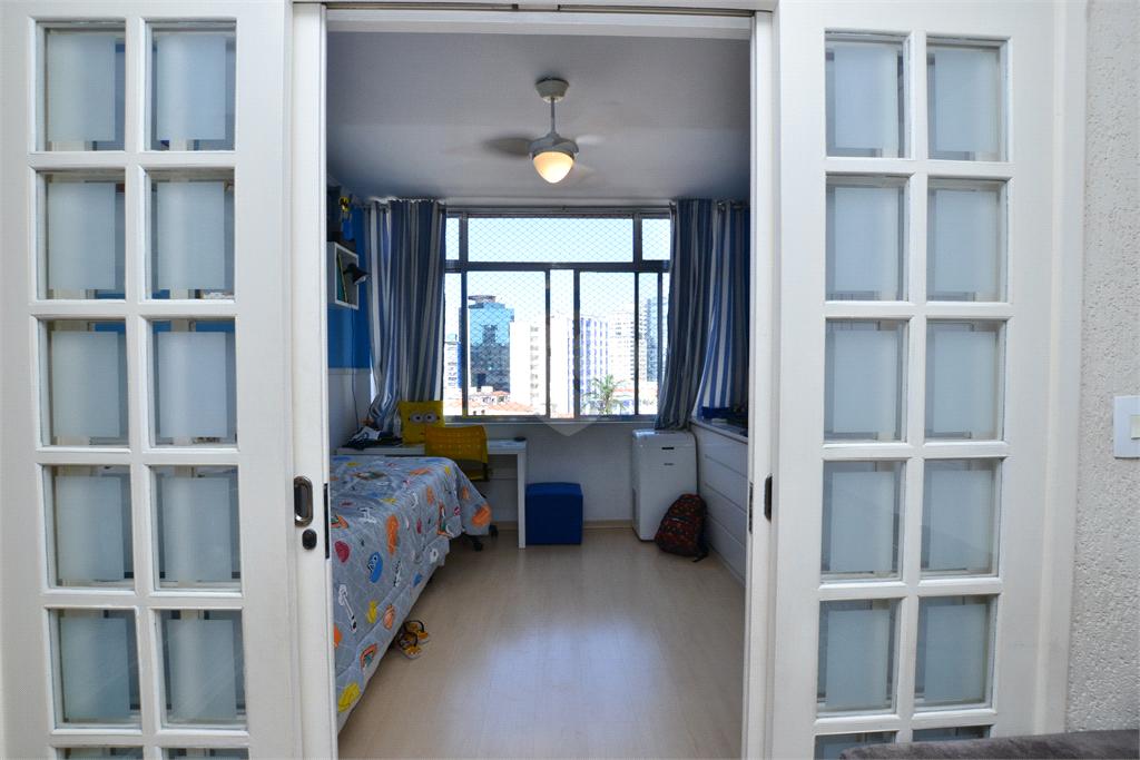 Venda Apartamento São Paulo Pinheiros REO344080 10
