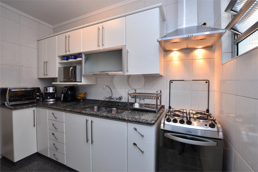 Venda Apartamento São Paulo Pinheiros REO344080 34