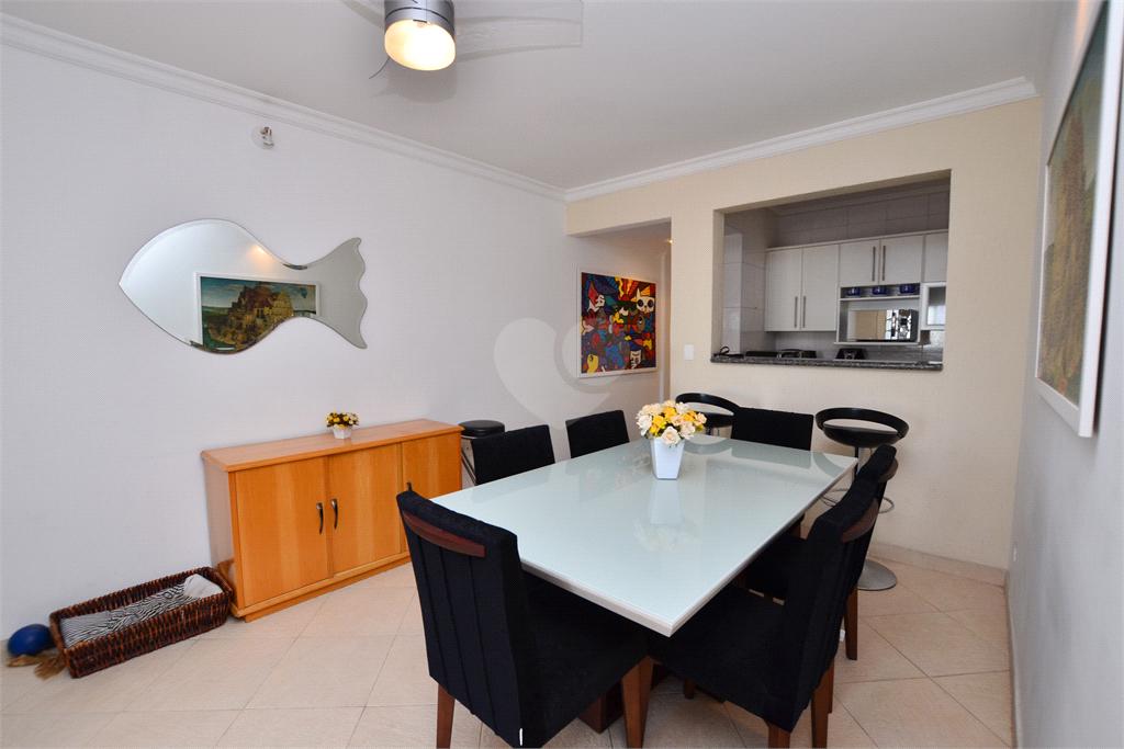 Venda Apartamento São Paulo Pinheiros REO344080 4