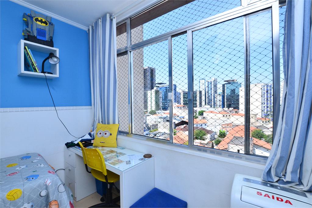 Venda Apartamento São Paulo Pinheiros REO344080 16