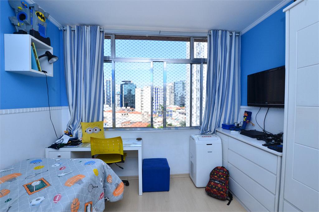 Venda Apartamento São Paulo Pinheiros REO344080 13