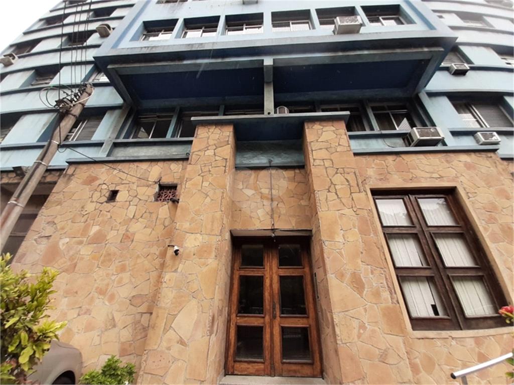 Venda Apartamento São Vicente Itararé REO344106 1