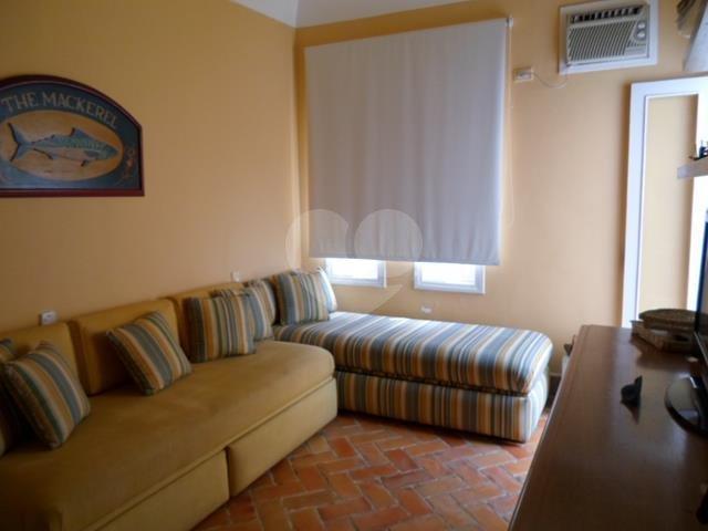 Venda Casa Guarujá Balneário Praia Do Pernambuco REO344138 15