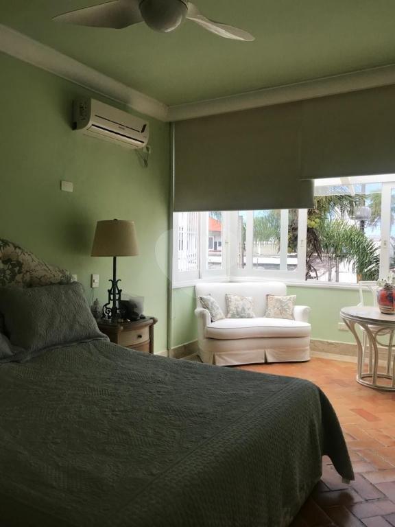 Venda Casa Guarujá Balneário Praia Do Pernambuco REO344138 16