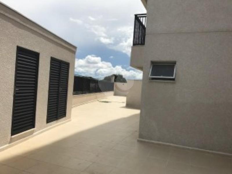 Venda Apartamento Sorocaba Vila Espírito Santo REO344233 5
