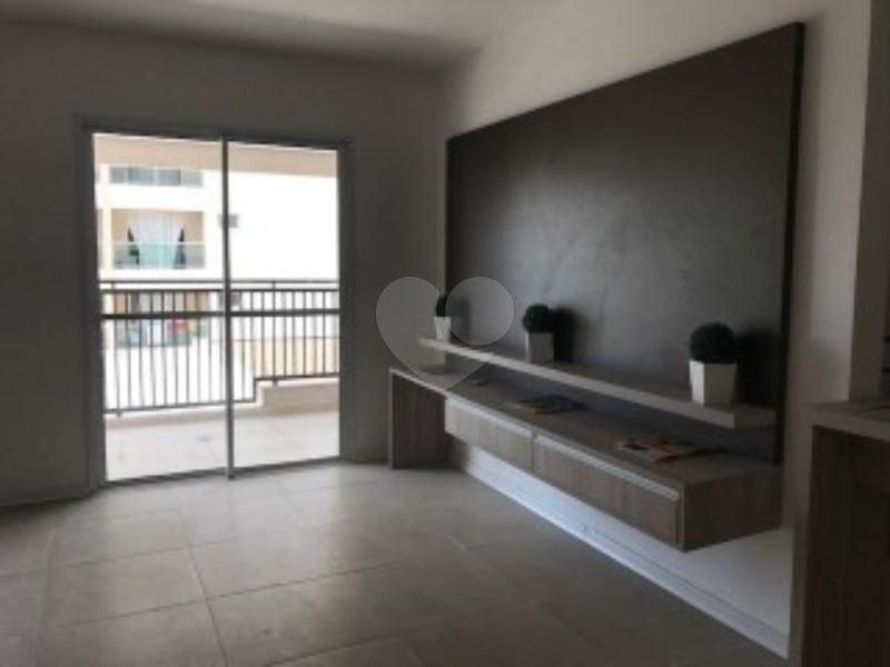 Venda Apartamento Sorocaba Vila Espírito Santo REO344233 10