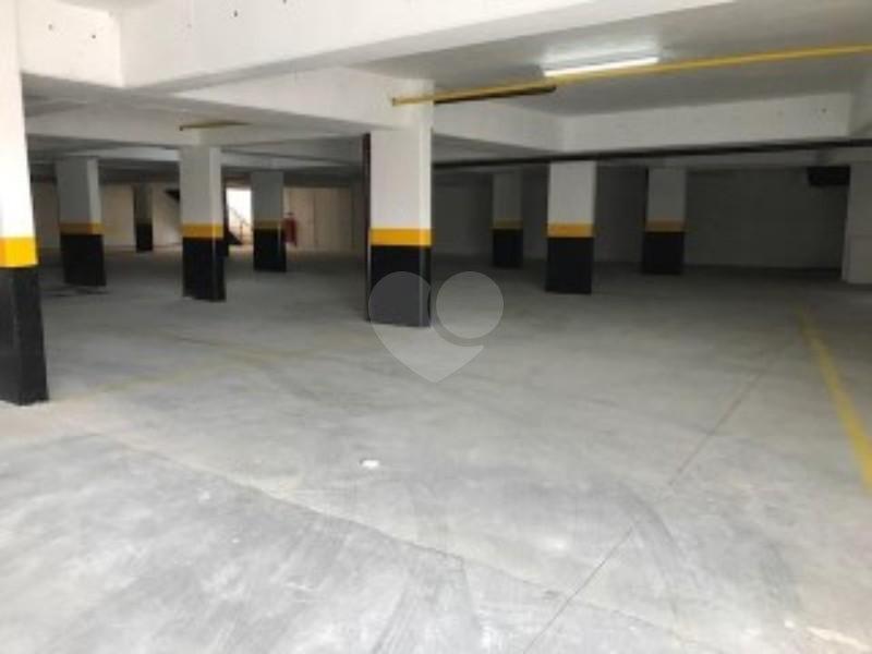 Venda Apartamento Sorocaba Vila Espírito Santo REO344233 3