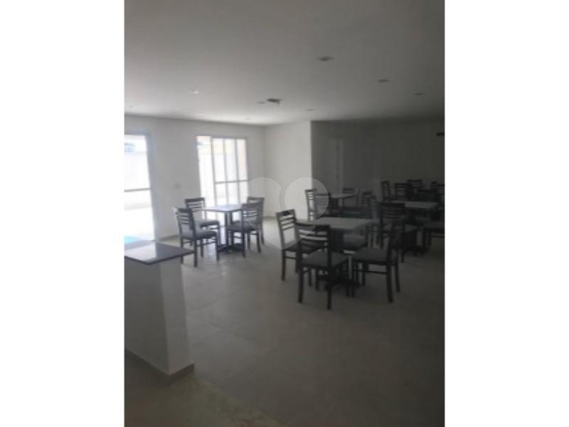 Venda Apartamento Sorocaba Vila Espírito Santo REO344233 7