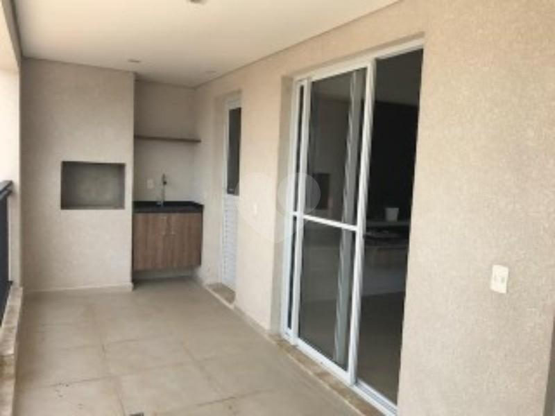 Venda Apartamento Sorocaba Vila Espírito Santo REO344233 13