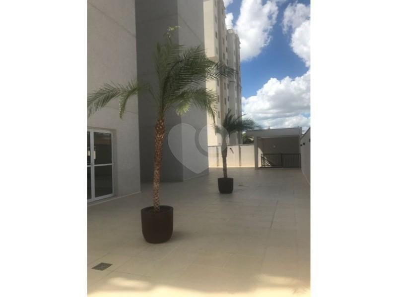 Venda Apartamento Sorocaba Vila Espírito Santo REO344233 20