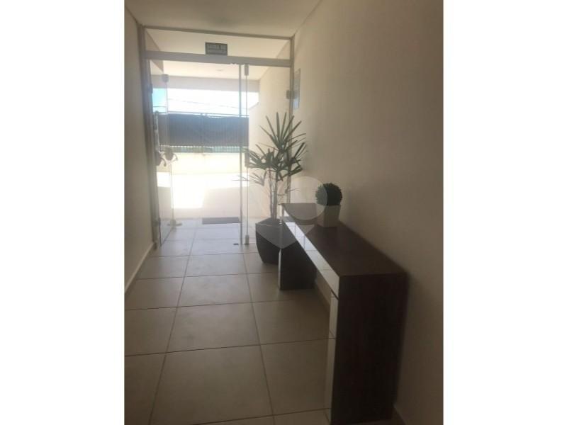 Venda Apartamento Sorocaba Vila Espírito Santo REO344233 16