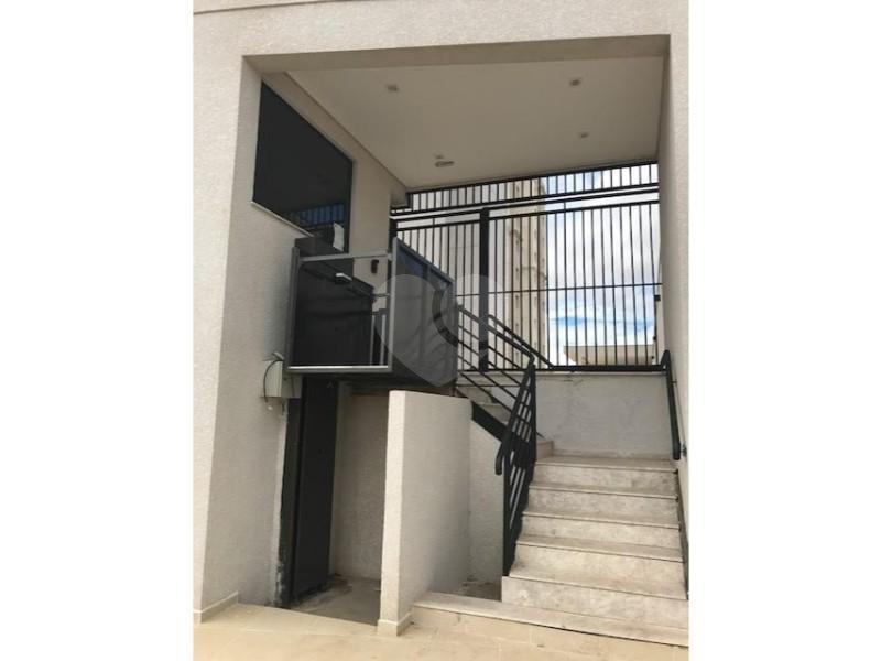 Venda Apartamento Sorocaba Vila Espírito Santo REO344233 1