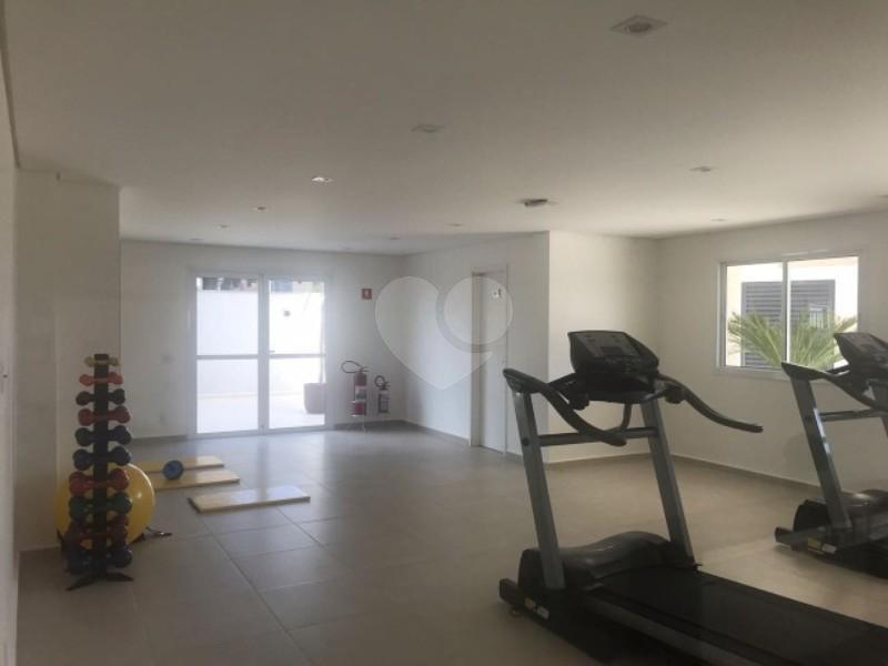 Venda Apartamento Sorocaba Vila Espírito Santo REO344233 18