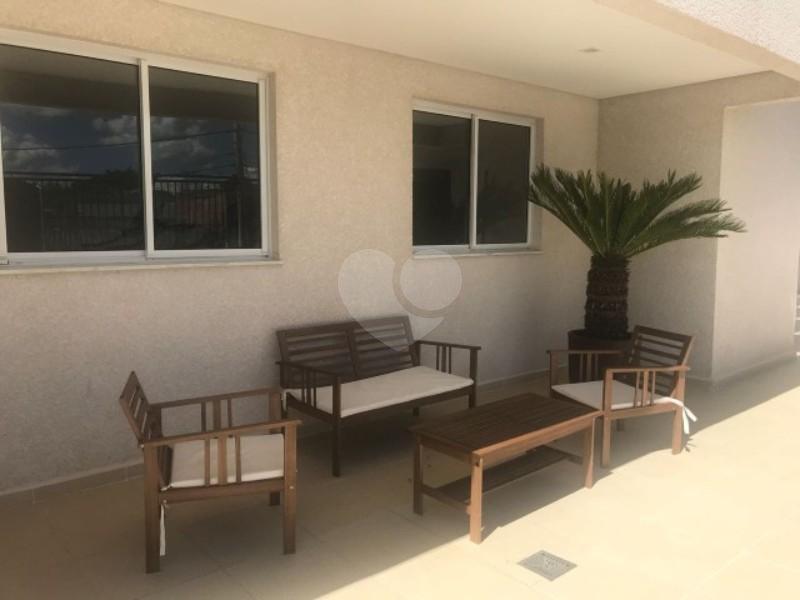 Venda Apartamento Sorocaba Vila Espírito Santo REO344233 17