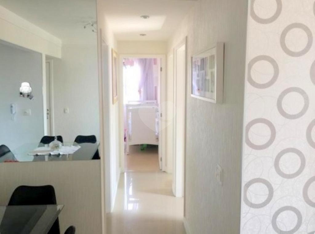 Venda Apartamento São Paulo Mooca REO344237 4