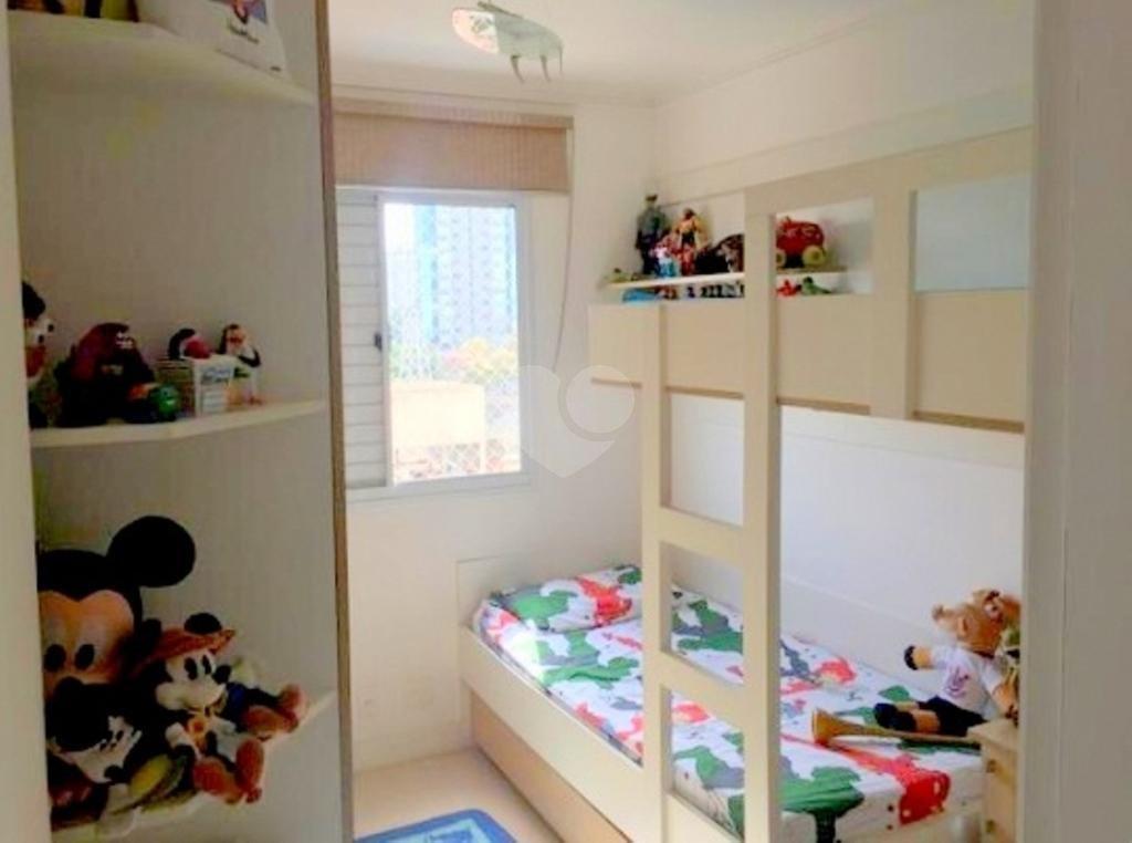 Venda Apartamento São Paulo Mooca REO344237 3