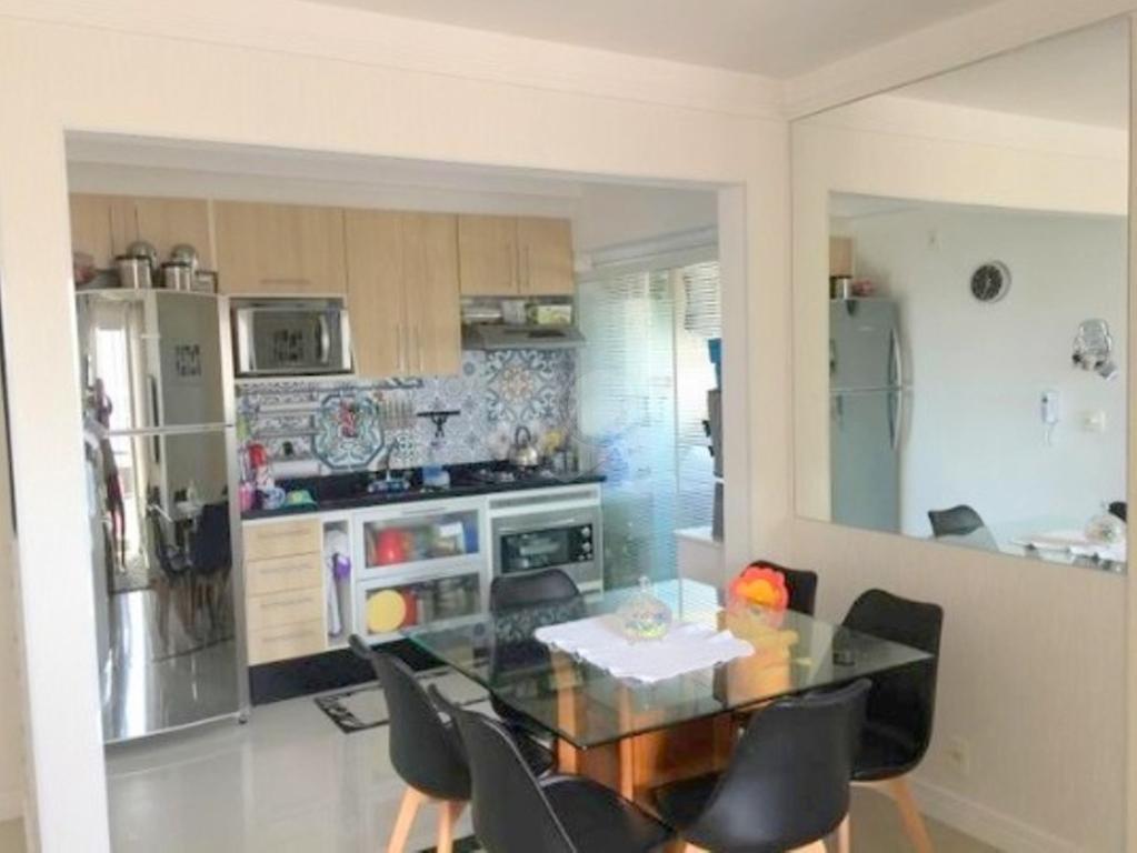 Venda Apartamento São Paulo Mooca REO344237 8