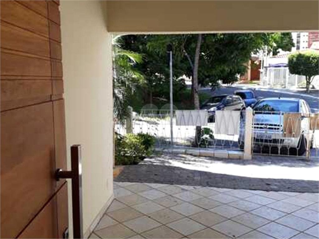 Venda Casa São Paulo Santana REO344252 46