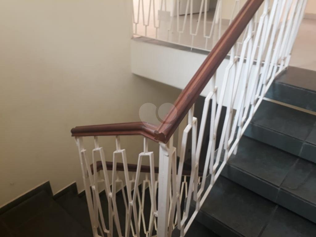 Venda Casa São Paulo Santana REO344252 2