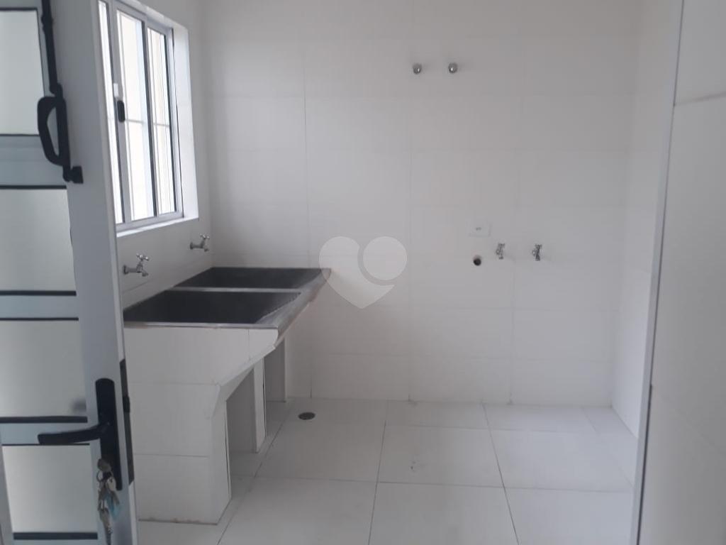 Venda Casa São Paulo Santana REO344252 30