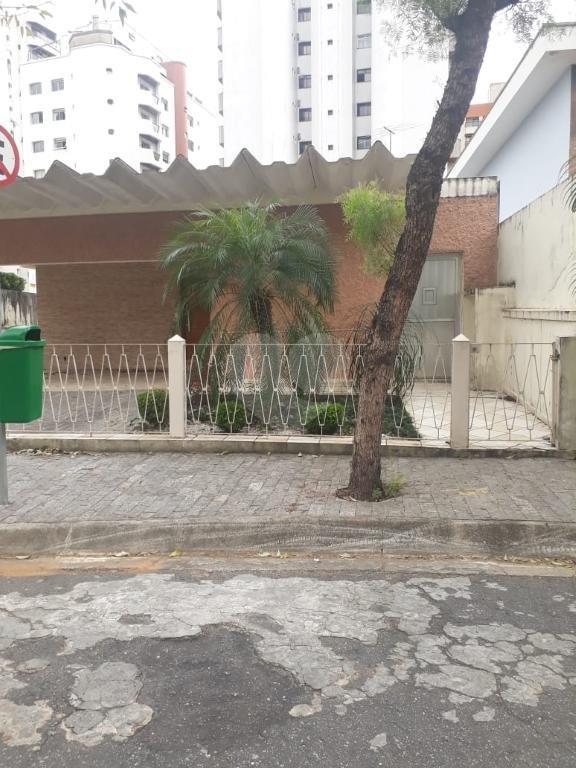 Venda Casa São Paulo Santana REO344252 43