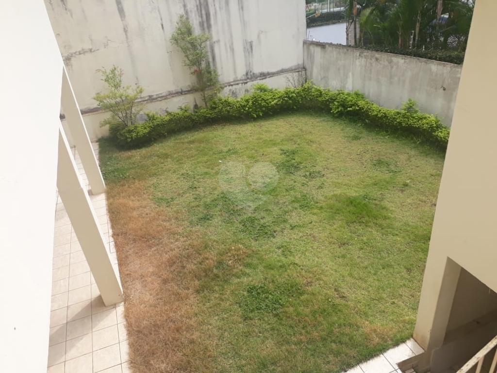 Venda Casa São Paulo Santana REO344252 26