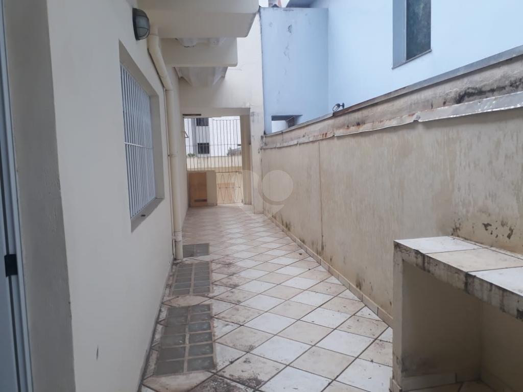 Venda Casa São Paulo Santana REO344252 28