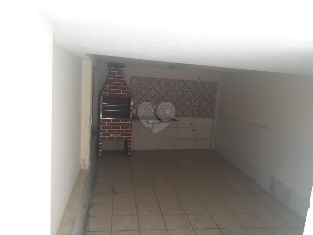 Venda Casa São Paulo Santana REO344252 23