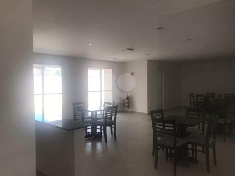 Venda Apartamento Sorocaba Vila Espírito Santo REO344299 22