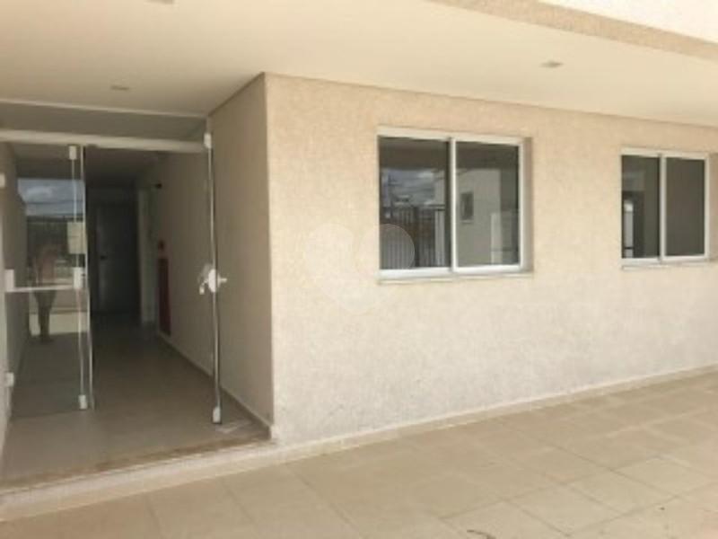 Venda Apartamento Sorocaba Vila Espírito Santo REO344299 8