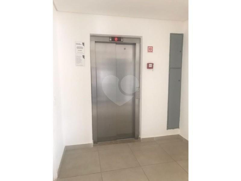 Venda Apartamento Sorocaba Vila Espírito Santo REO344299 20