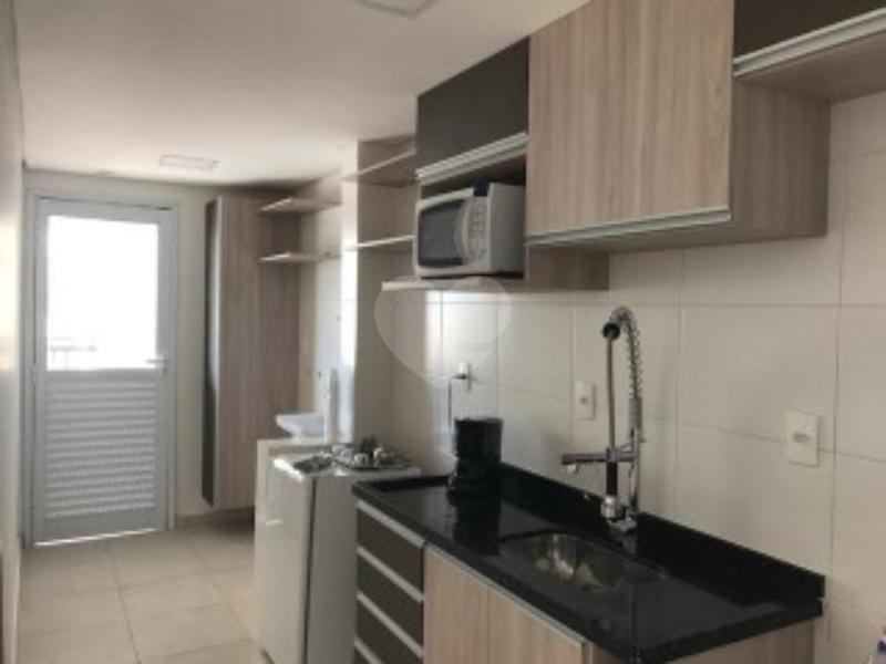 Venda Apartamento Sorocaba Vila Espírito Santo REO344299 16