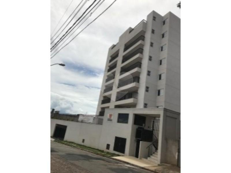 Venda Apartamento Sorocaba Vila Espírito Santo REO344299 14