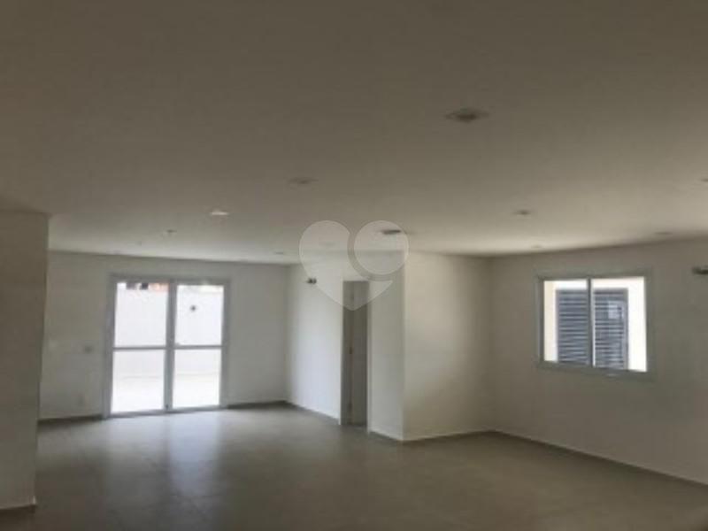 Venda Apartamento Sorocaba Vila Espírito Santo REO344299 6