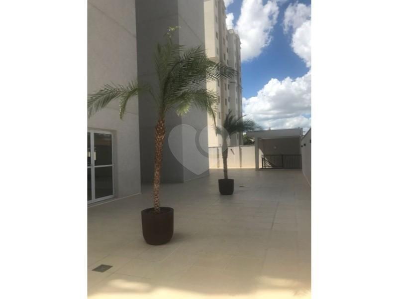 Venda Apartamento Sorocaba Vila Espírito Santo REO344299 21