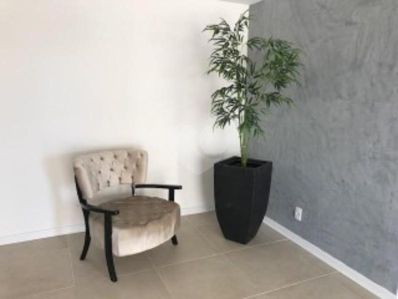 Venda Apartamento Sorocaba Vila Espírito Santo REO344299 13