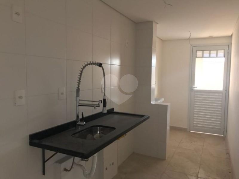 Venda Apartamento Sorocaba Vila Espírito Santo REO344299 25