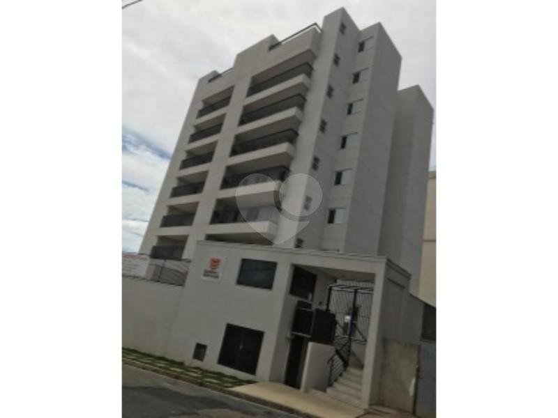 Venda Apartamento Sorocaba Vila Espírito Santo REO344299 1