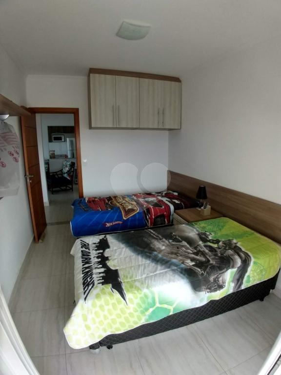 Venda Apartamento Praia Grande Caiçara REO344302 17