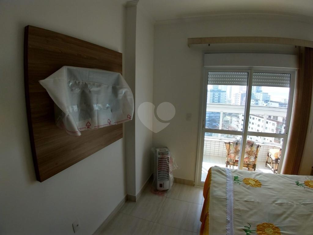 Venda Apartamento Praia Grande Caiçara REO344302 15