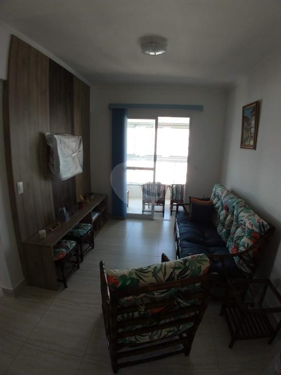 Venda Apartamento Praia Grande Caiçara REO344302 13