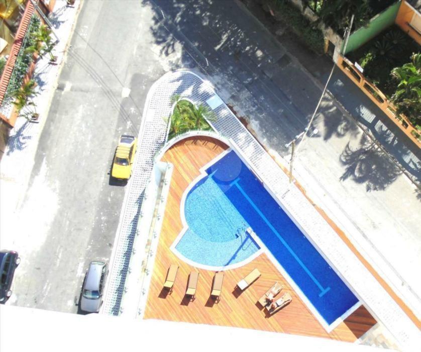 Venda Apartamento Praia Grande Caiçara REO344302 22