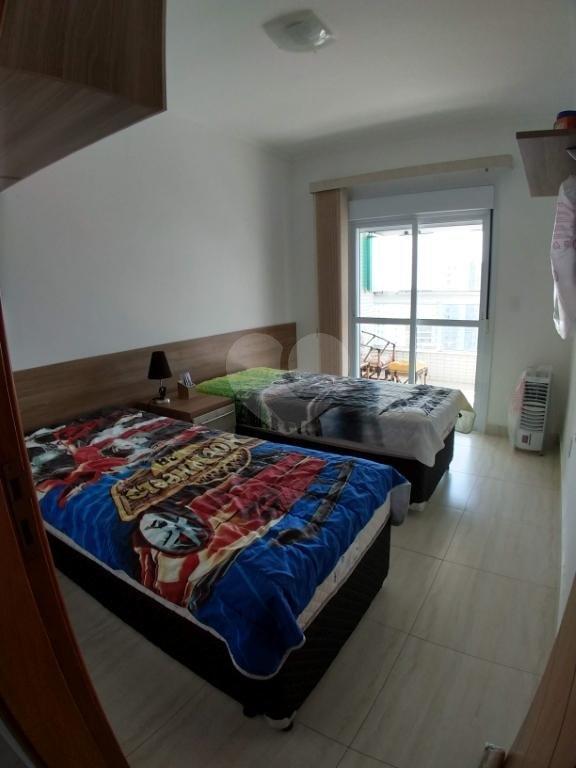 Venda Apartamento Praia Grande Caiçara REO344302 16
